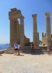 Акрополь Афины Линдийской