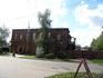 В этом домике расположен музей Федора Ушакова и российского флота