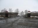 Апрельская прогулка по Белозерскому кремлю