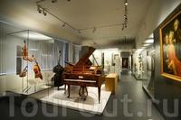 Датский музей музыки