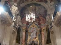 церковь Св.Николаса
