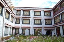резиденция китайского посла (бывшая)