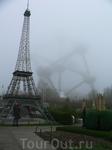 Мини-Европа (Париж в миниатюре)