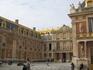 Центральный вход во дворец.