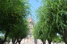 Город Вагаршапат был основан в первой половине II в. н.э. на месте древнего селения Вардгесаван. В 163 г., после разрушения римлянами Арташата, Вагаршапат ...