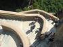 Лестница монастыря Варлаам, Метеоры