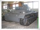 PzKpfw III Ausf.J (Panzerkampfwagen III) - немецкий средний танк времён Второй мировой войны, серийно выпускавшийся с 1938 по 1943 год. Эти боевые машины ...