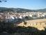 пляж в Тосса де Мар и часть крепости