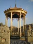 Херсонес. Крещальня Сооружения, предназначенные для обряда крещения, называют еще баптистериями - от греческого слова baptisterion - купель. В настоящее ...