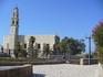 Яффо.На центральной площади Старого города Яффо расположена Церковь Св.Петра, принадлежащая Ордену францисканцев. Построена церковь в 1888 г. на развалинах ...