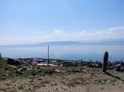 Ханх вид на озеро