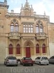 Мдина - древняя столицы Мальты