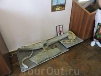 Феодосия. Дача Стамболи и музей подводной археологии.