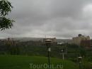 Не совсем солнечная Армения