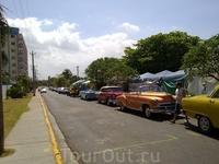 Без этих машин Куба не Куба...