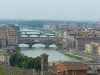 Флоренция.