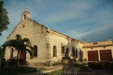 церковь в Варадеро