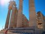 Акрополь Линдоса. Второй по значимости в Греции после Афинского