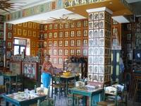 Кофейня в Лассити