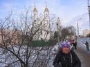 Славный город Витебск, или, как говорят сами белорусы, Вицебск. Если стоять на мосту через Витьбу, то с одной стороны будет Площадь Свободы с залом Славянского ...