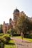 Церковь на территории Черновецкого Национального университета. Здесь проходят практику студенты теологического факультета.