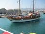 Отплытие к Турецким берегам