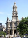 Фотография Церковь Сен-Трините (Святой троицы) в Париже