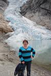 ледник Бриксдайль