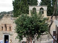 Монастырь Панагия Кера