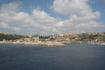 Портовый причал острова 'ГОЗО'