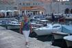 Дубровник,территория крепости