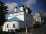 Церковь Михаила Архангела (1702)