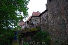 Замок Перштейн