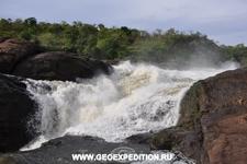 водопад Мёрчисон