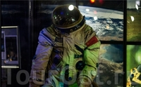 Ростовский музей космонавтики