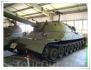 ИС-7 («объект 260») - опытный советский тяжёлый танк. Разработан в 1945-1947 годах, выпуск ограничился шестью прототипами и незначительным числом предсерийных ...