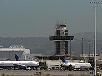 Международный аэропорт Окленд