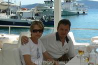 restoran u morja