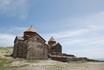 Храм Севанаванк