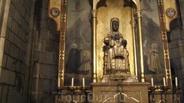 В Кафедральном соборе