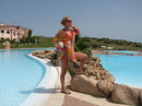 В отеле Colonna Beach Resort