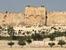 Золотые ворота в Иерусалиме. Они закрыты. Считается, что именно через них Мессия во втором пришествии войдет в Иерусалим. Закрывающие Золотые ворота камни не устоят и рухнут.