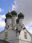 Церковь Успения на Ильинской горе по-своему уникальна. Как отмечает профессор Н. Ф. Филатов, Успенская церковь – «…единственный сохранившийся в нашей стране ...