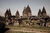Фотография Храмовый комплекс Прамбанан
