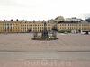 Фотография Сенатская площадь в Хельсинки