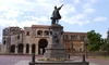 Фотография Памятник Колумбу в Санто-Доминго