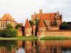 Фотография Замок Мариенбург в Польше