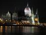 ночной Будапешт просто очаровывает