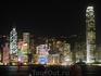 Гонконг, вид с набережной