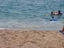 Калелья. Море и песок